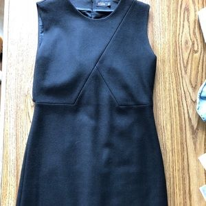 Classic Kate Spade Black Dress with a twist